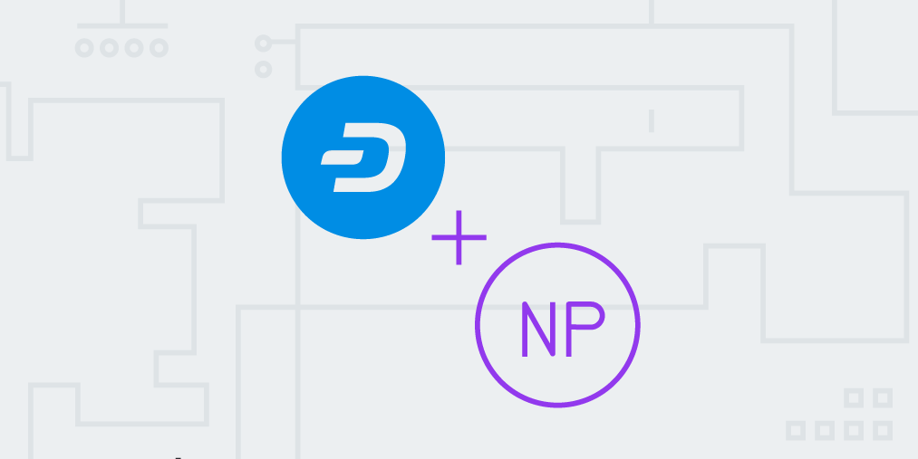 Receive payments in Dash for business