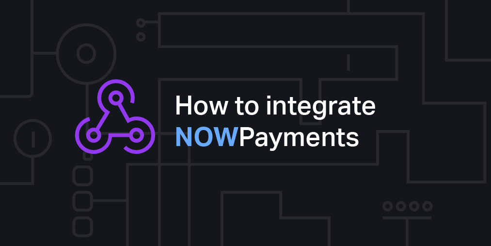 how to accept cryptocurrency payments