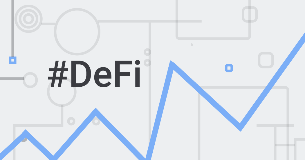Decentralized finance (DeFi) problems