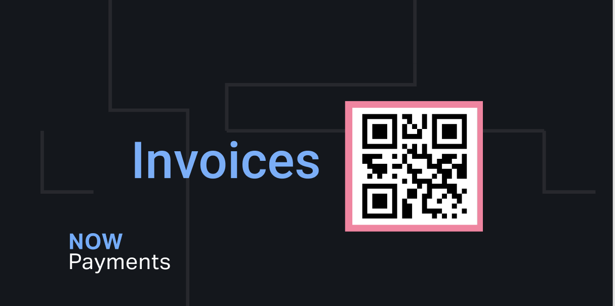 invoice in crypto – how to invoice with crypto and NOWPayments