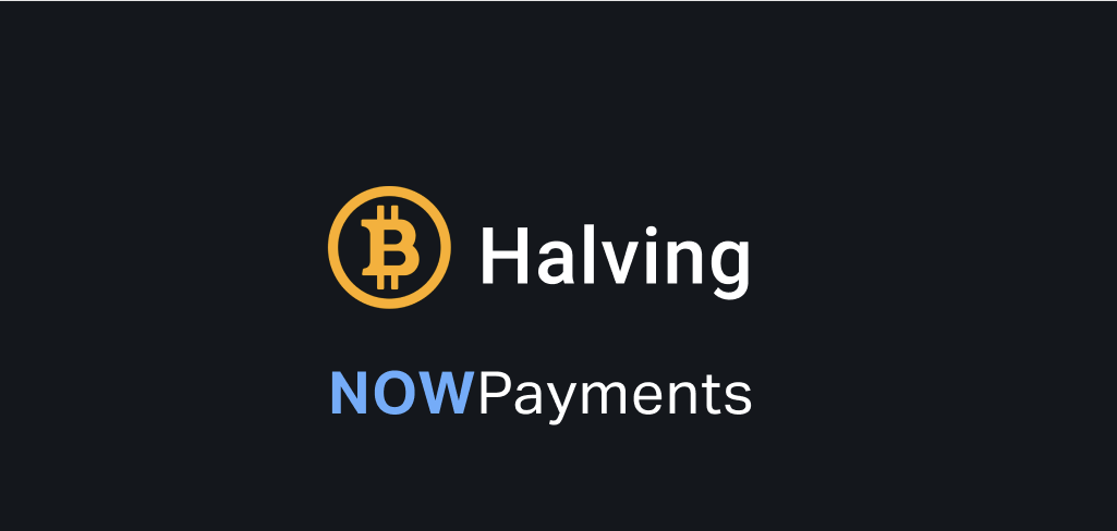 Bitcoin halving 2020 – Crypto payment gateway