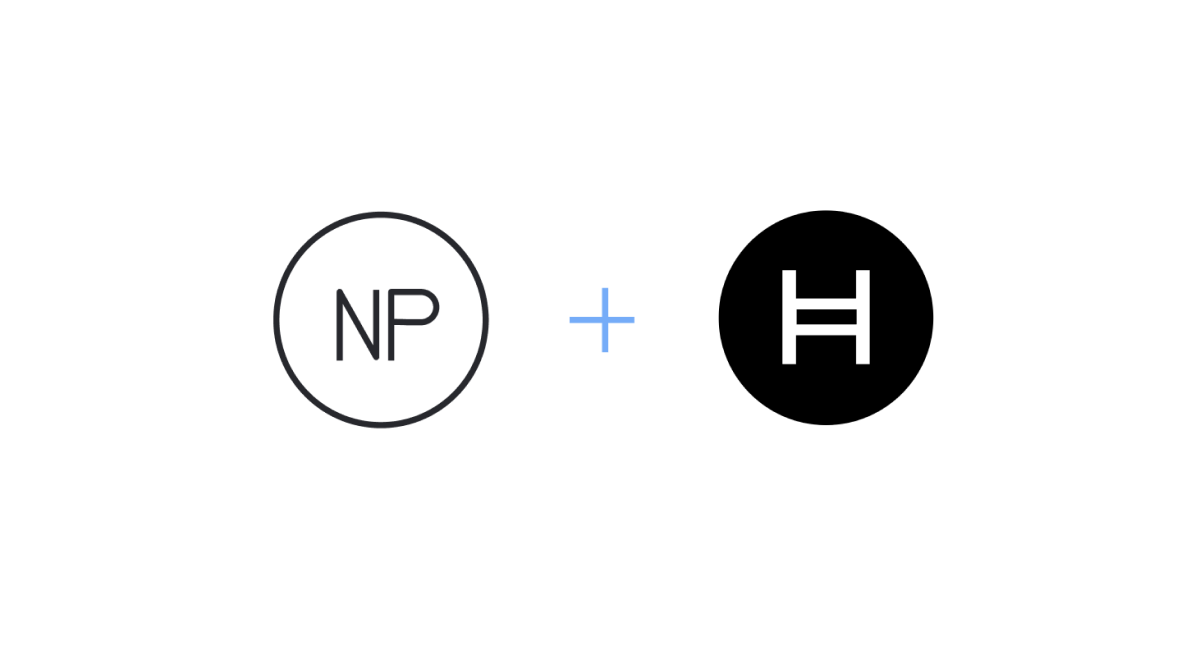 accept Hedera Hashgraph coin for payments