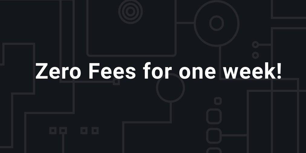 crypto exchange fees – free blockchain transactions
