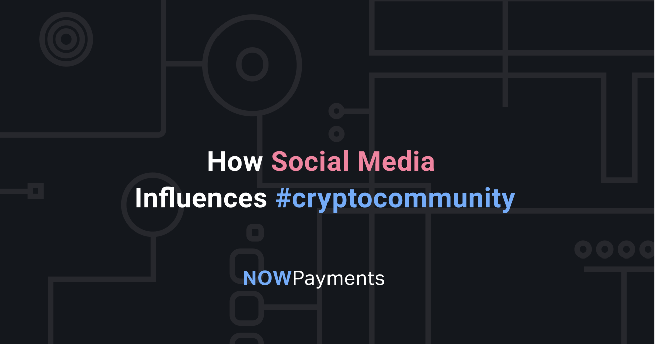 cryptocurrency influencers – social media