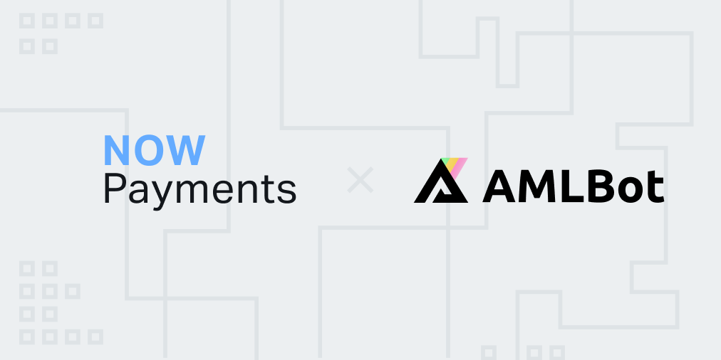 NOWPayments has partnered with AMLBot