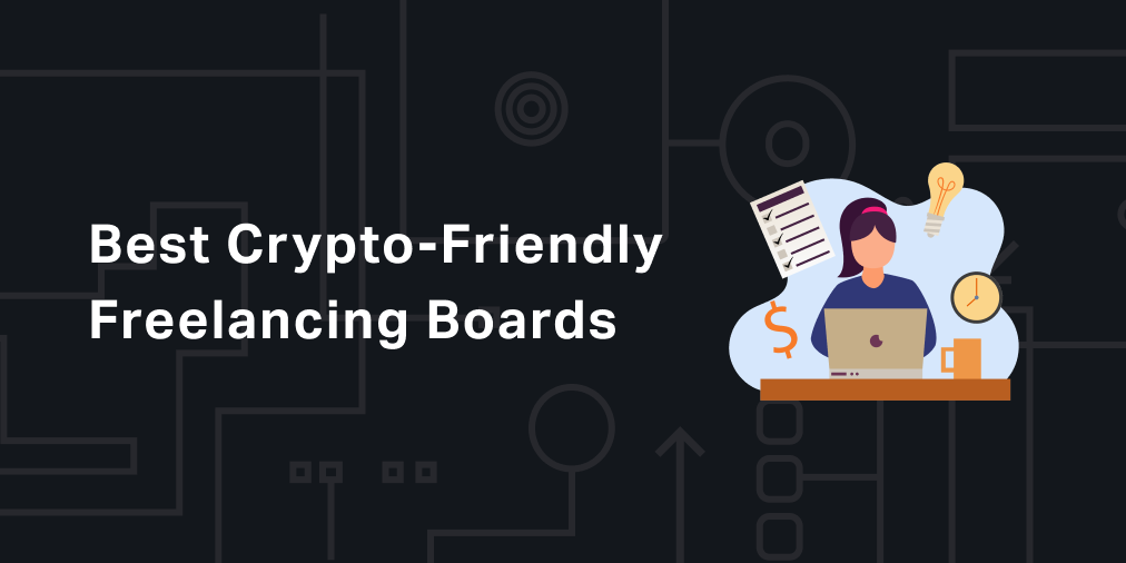 crypto freelance – best boards