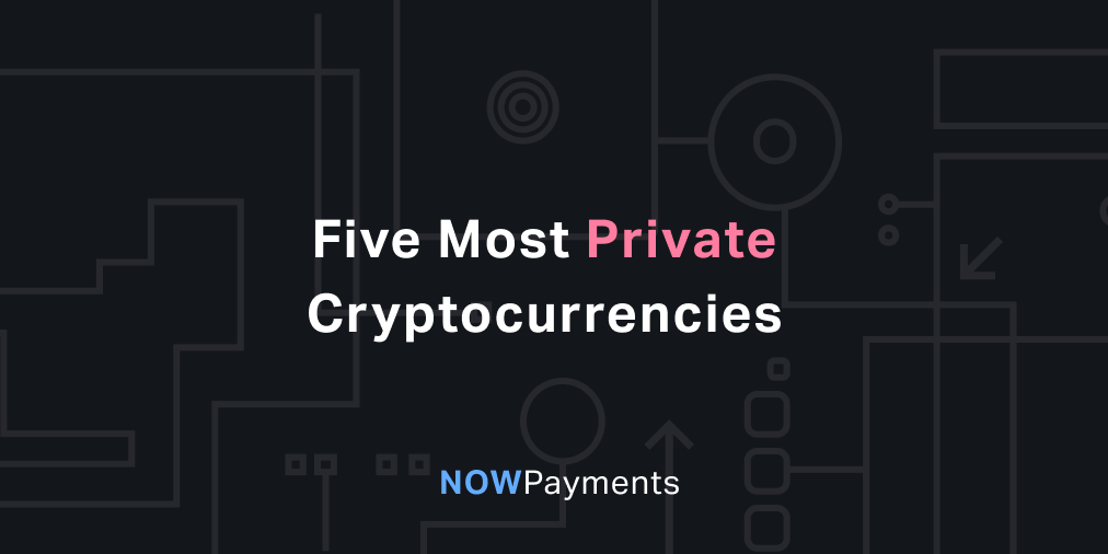 best private cryptocurrencies review