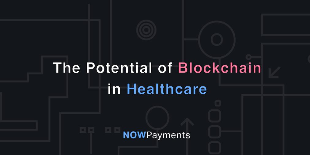 healthcare blockchain technology