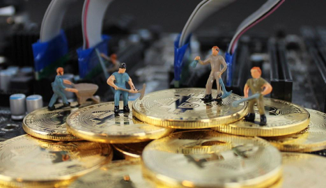 cryptocurrency mining 2020 review