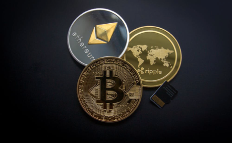 crypto as a payment for business
