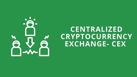 Centralized Cryptocurrency Exchanges- CEX
