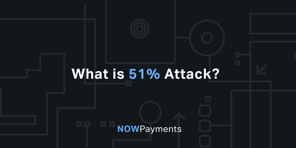 what is a 51% attack – bitcoin blockchain attack