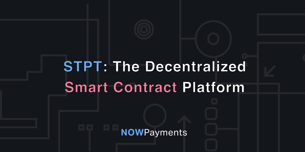Standard Tokenization Protocol: The Decentralized Smart Contract Platform