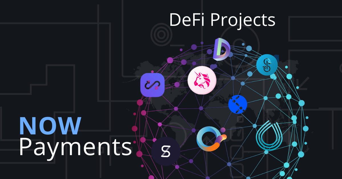 DeFi Projects to Follow