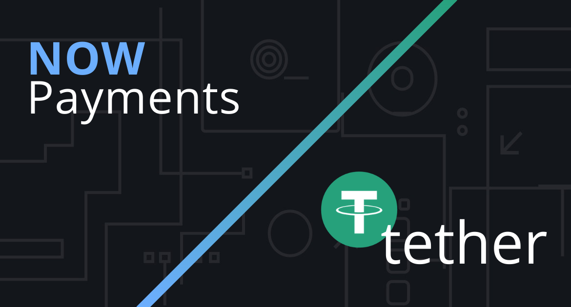 NOWPayments-Tether