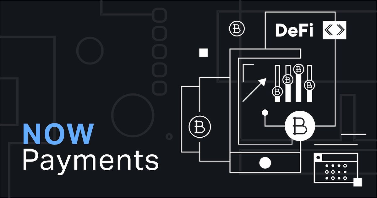 Cryptocurrency Payments: Can DeFi Revolutionize This Growing Niche?