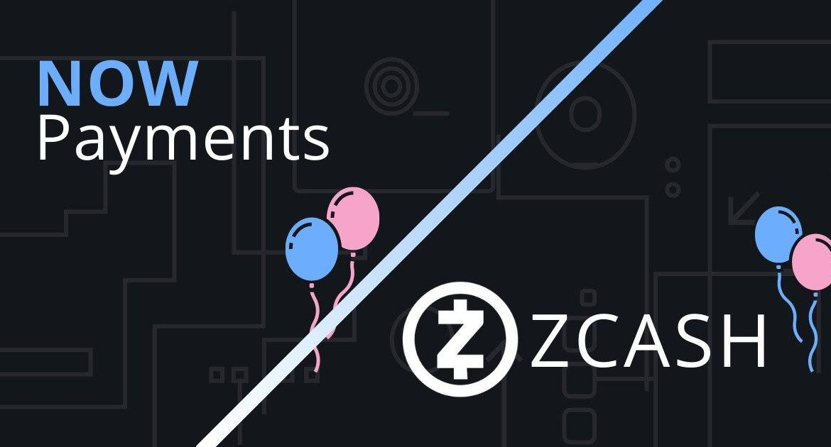 start accepting Zcash for your business!