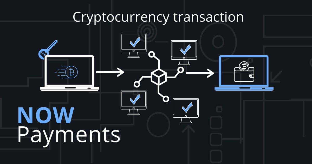 Crypto Transactions basics