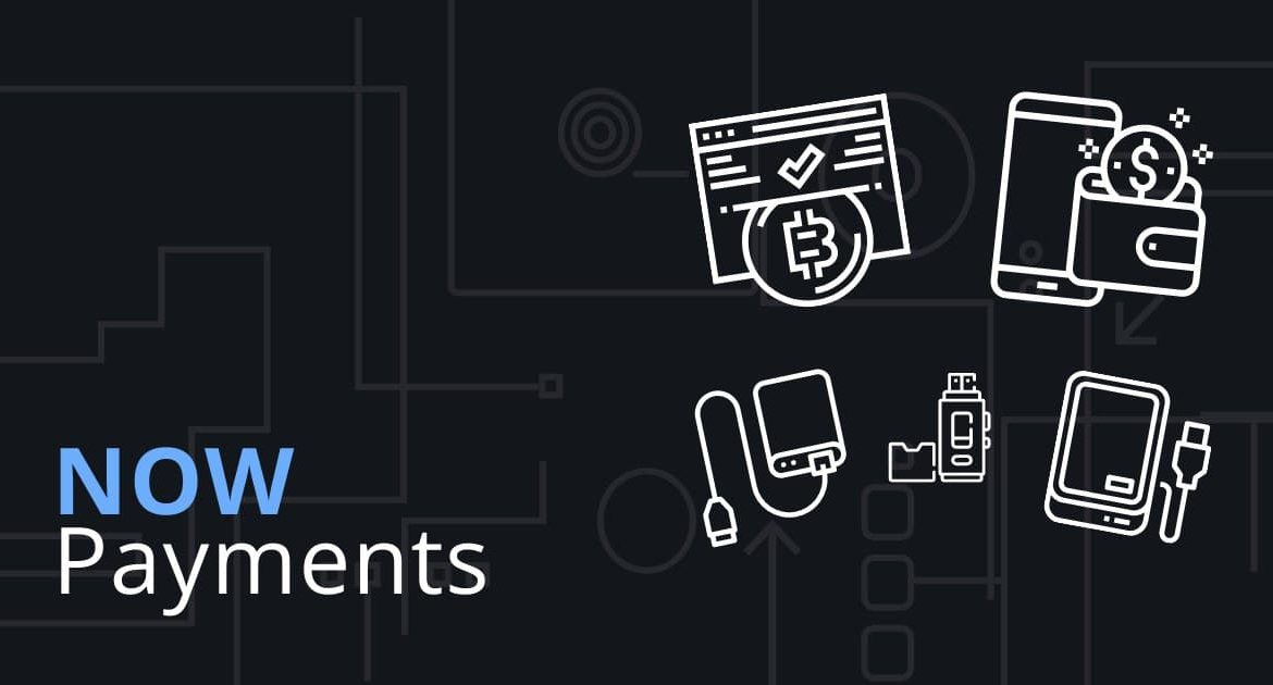 Wallets for Crypto Payments