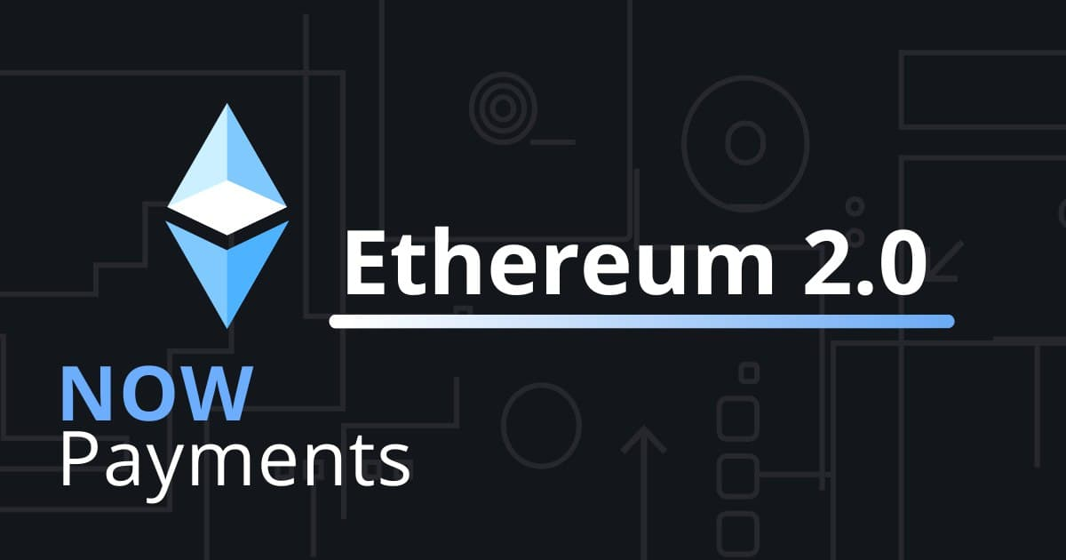 ethereum 2.0 release date is known