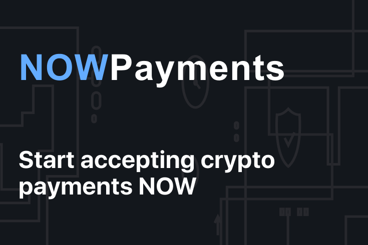 NOWPayments crypto payments