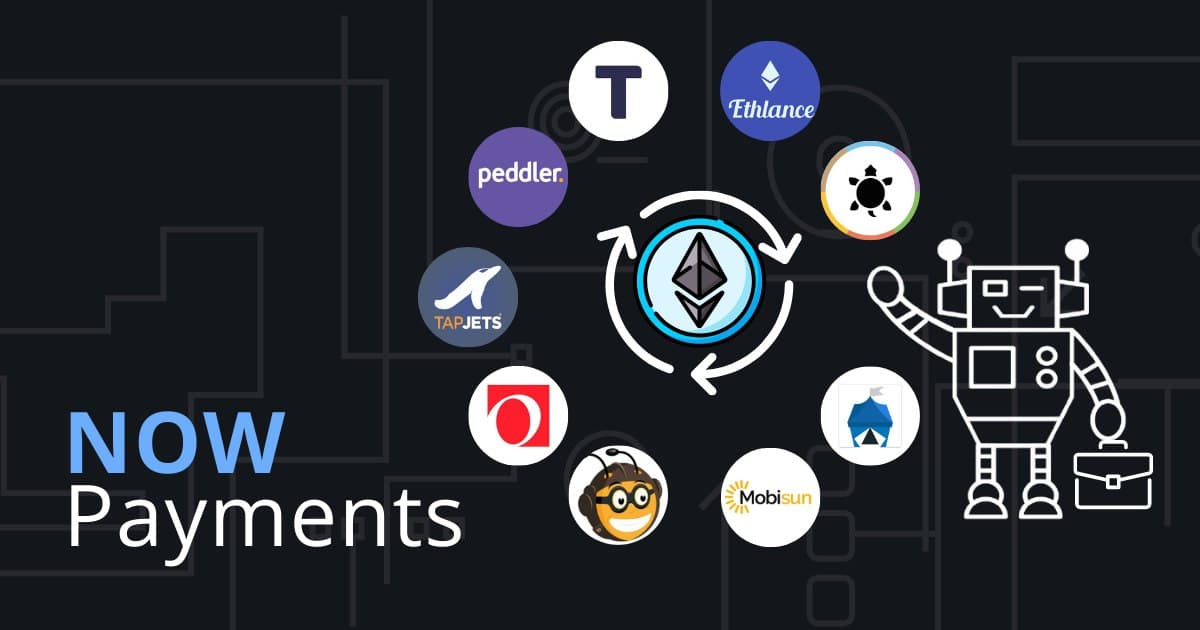 Businesses Accepting Ethereum