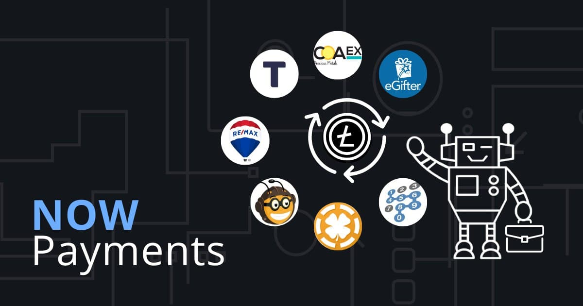 Companies that accept Litecoin