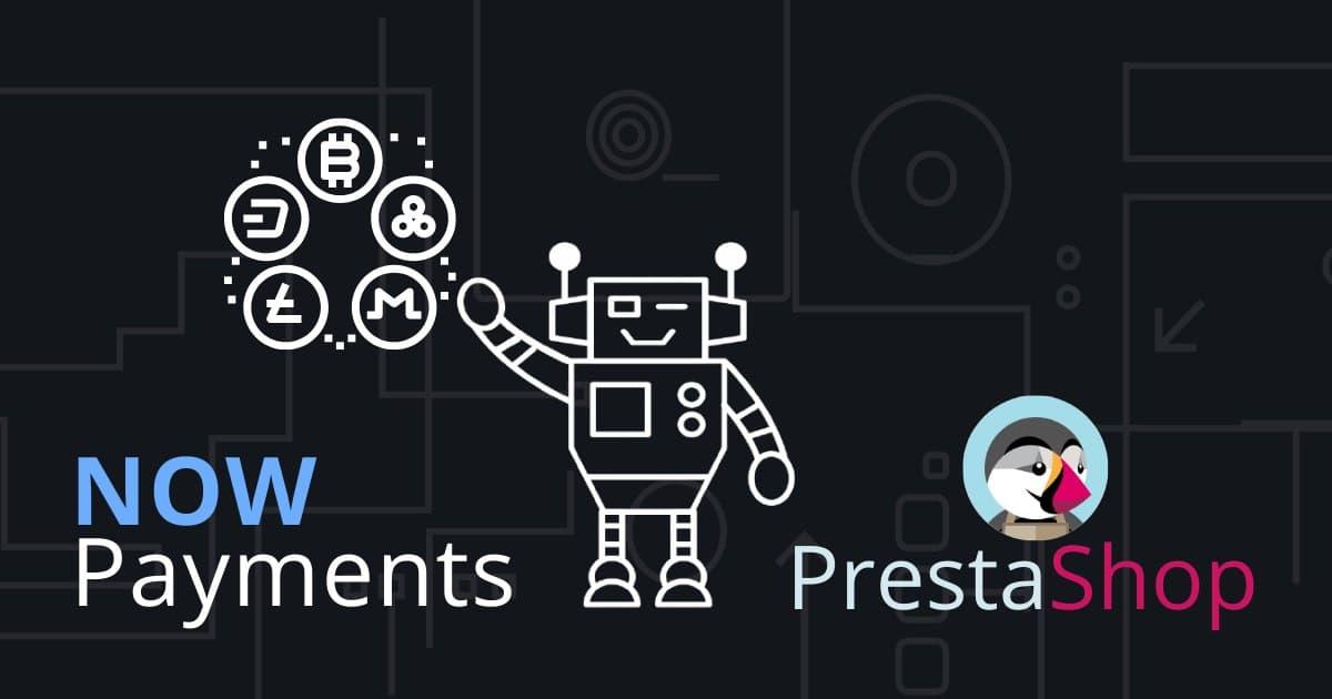 NOWPayments PrestaShop