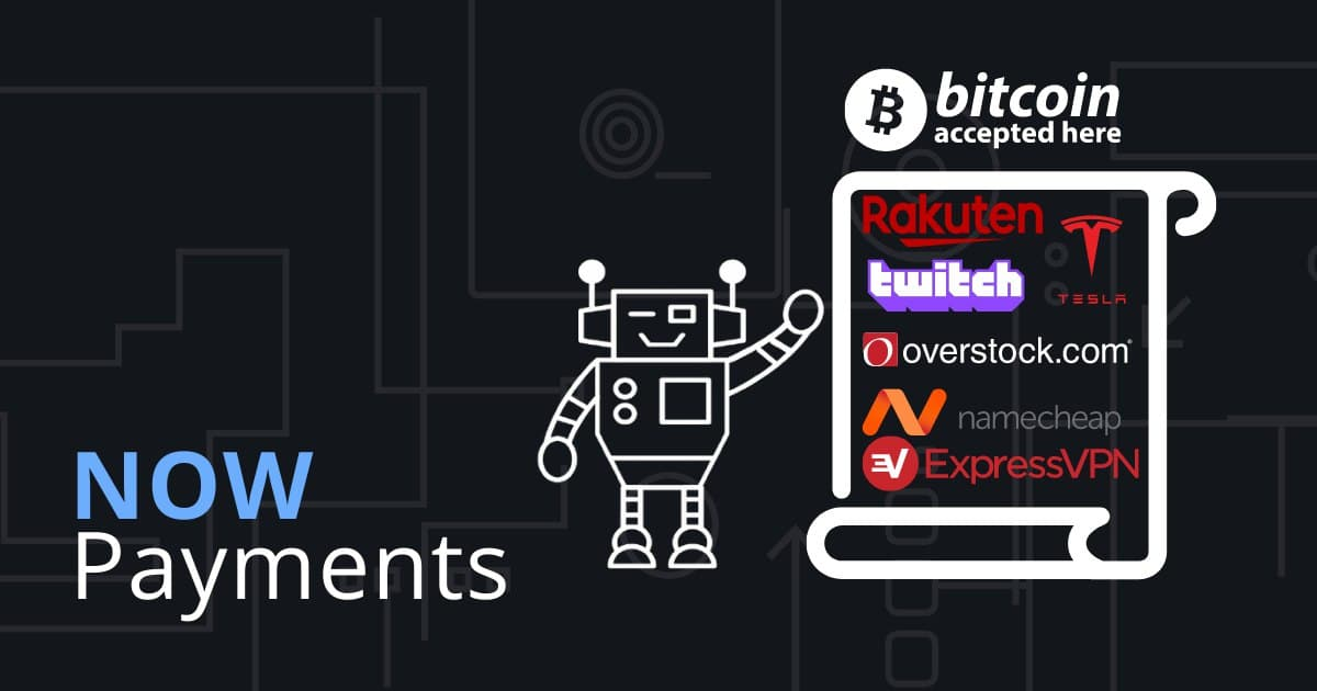 Retailers Accepting Bitcoin