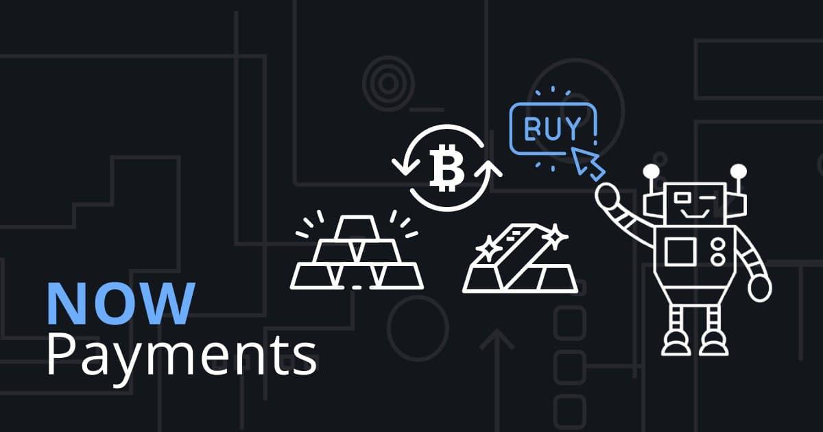 Precious Metals & Bitcoin cryptocurrency
