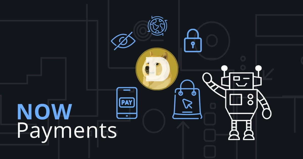 Why accept payments in DOGE
