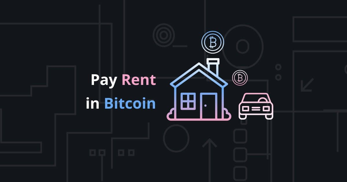 bitcoin - Rent or share