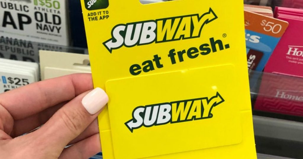 How To Pay With Bitcoin At Subway An Overview
